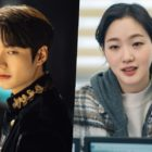 "Lee Min Ho And Kim Go Eun's Upcoming Drama ""The King: Eternal Monarch"" Shares Character Relationship Chart"