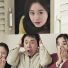 """Kim Tae Hee Transforms Into A Wish-Granting Genie As A Reincarnated Ghost In """"Hi Bye, Mama"""""""