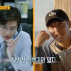 """Kang Ha Neul Talks About Speaking German For """"Incomplete Life"""" (""""Misaeng"""") + Reveals He Still Remembers All His Lines"""