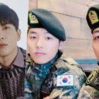 CNBLUE's Jung Yong Hwa, Kang Min Hyuk, And Lee Jung Shin Showcase Friendship With Recent Hangout
