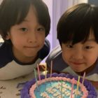 "Seo Eon And Seo Jun Celebrate Birthday + Entering Elementary School With Cake From ""The Return Of Superman"""