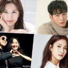 Apink's Chorong, HaHa, Byul, Joo Won, Park Gyuri, + More Donate Towards Coronavirus Prevention Efforts