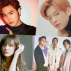 More March Comebacks And Debuts To Get Ready For