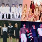 The Fact Music Awards Announces Winners