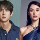 Yoo Yeon Seok's Agency Reassures Fans After Film Co-Star Olga Kurylenko Tests Positive For Coronavirus