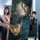 9 K-Dramas That Deserve Second Seasons