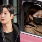 "SF9's Rowoon And Moon Ga Young Have A Secret Rendezvous In Upcoming Drama ""Find Me In Your Memory"""