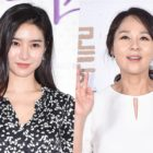 Kim So Eun Sheds Tears As She Opens Up About Working With Jeon Mi Sun Before Her Passing