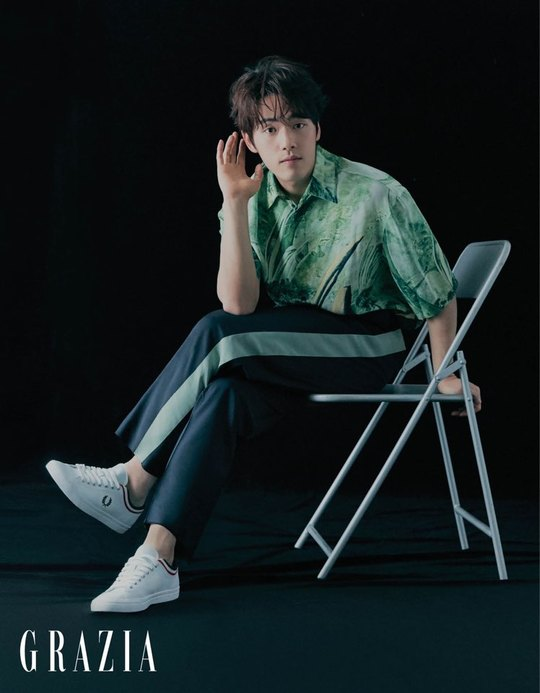 kim jung hyun grazia 2