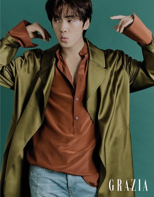 kim jung hyun grazia 3