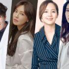 "Uhm Ki Joon Confirmed For New Drama By ""The Last Empress"" Creators + Kim So Yeon, Eugene, And Lee Ji Ah In Talks"