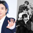 Super Junior's Leeteuk To Host Music Variety Show About Hidden B-Side Tracks + iKON Confirmed As 1st Guest