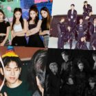 ITZY, NCT 127, Zico, And BTS Top Gaon Weekly Charts + Zico Sets Record For Most Weeks At No. 1 On Digital Chart