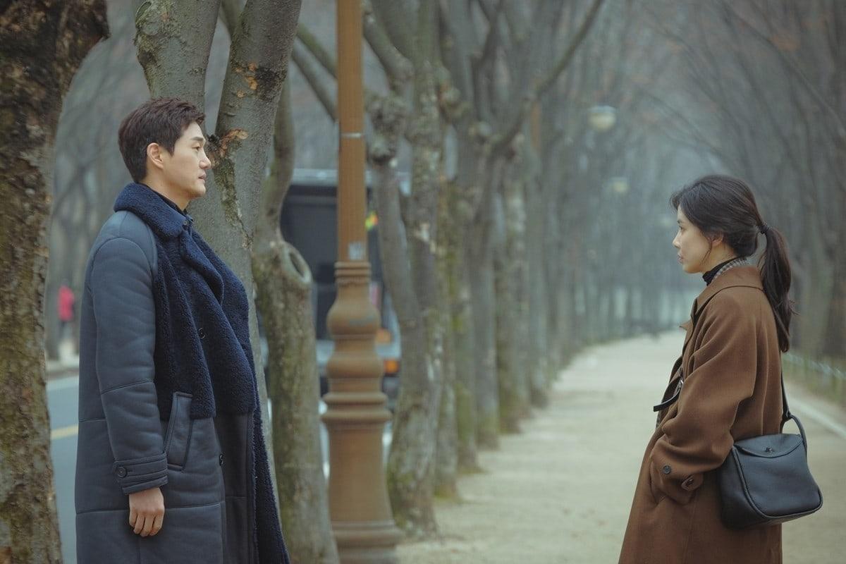 Lee Bo Young Yoo Ji Tae 2