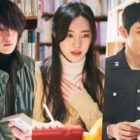 """Jang Ki Yong, Jin Se Yeon, And Lee Soo Hyuk Comment On Their Teamwork And Chemistry In """"Born Again"""""""
