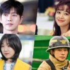 """Park Hae Jin, Jo Bo Ah, And More Share Final Comments On """"Forest"""""""