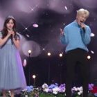 "Watch: N.Flying's Yoo Hwe Seung Covers Adele's ""Someone Like You"" With Asia Lee Campbell On ""Immortal Songs"""
