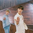 "Watch: ASTRO's Moonbin + Sanha Steal Fans' Hearts In Dance Video For 2PM's ""My House"""