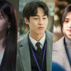 Supporting Actors Who Grabbed The Attention Of Drama Viewers In 2020