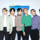 "BTS's ""Map Of The Soul: 7"" Goes Gold In France"