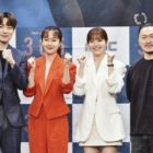 "Lee Joon Hyuk, Nam Ji Hyun, And More Share What's Different About Acting In New Drama ""365: Repeat The Year"""
