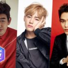 QUIZ: Which Male K-Pop Idol Is Most Likely To Crush On You?