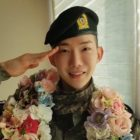 2AM's Jo Kwon Announces His Return With Letter And Photos After Military Discharge