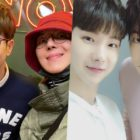 """Block B's P.O, WINNER's Song Mino, 2AM's Jo Kwon, And 2PM's Wooyoung To Guest On """"Ask Us Anything"""""""