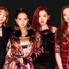 """BLACKPINK's """"DDU-DU DDU-DU"""" Becomes 1st K-Pop Group MV To Hit 1.1 Billion Views"""