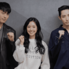 "Watch: Jang Ki Yong, Jin Se Yeon, And Lee Soo Hyuk Share What To Look Forward To In Reincarnation Drama ""Born Again"""