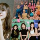 gugudan's Kim Sejeong Shares Hopes To Invite IZ*ONE And ITZY To Her Home