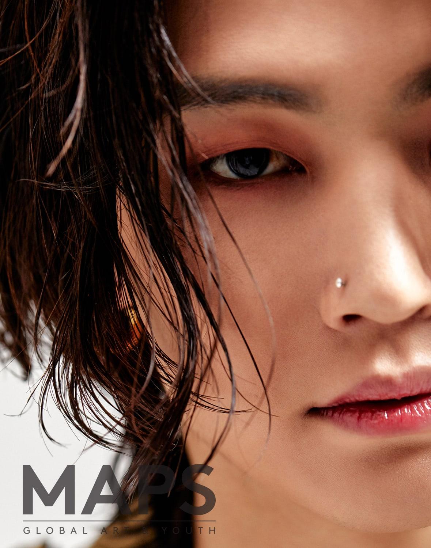 9 K Pop Idols Who Rock Body Face Piercings Soompi