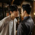 "Lee Min Ho + Woo Do Hwan Are Closer Than Brothers In ""The King: Eternal Monarch"""