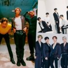 5 Seconds Of Summer Shares Their Love For GOT7 And MONSTA X