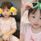 JamJam (Moon Hee Jun And Soyul's Daughter) Has Everyone Smiling With New Instagram Account