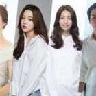 Han Hye Jin, Kim Tae Hoon, Kim Jung Hwa, And Yoon So Hee Confirmed For New tvN Drama