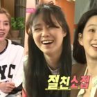 "Watch: Son Dambi, Gong Hyo Jin, And Jung Ryeo Won Throw A Surprise Birthday Party In ""Home Alone"" (""I Live Alone"") Preview"