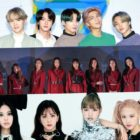 March Idol Group Brand Reputation Rankings Announced