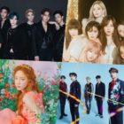 SuperM, TWICE, Girls' Generation's Taeyeon, GOT7, + More Postpone Concerts Due To Coronavirus Pandemic