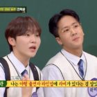 VIXX's Ravi Talks About His Good Deed + SEVENTEEN's Seungkwan Tells Story Of Time They Ran Into Each Other