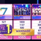 "Watch: ITZY Takes 5th Win For ""WANNABE"" On ""Inkigayo""; Performances By Kang Daniel, NCT 127, VICTON, And More"