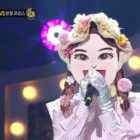 "Girl Group Member Brings Her Bubbly Energy To ""The King Of Mask Singer"" And Wows With Her Voice"