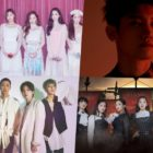 April Comebacks And Debuts To Get Excited About