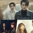 """Nobody Knows"" Continues To Lead Monday-Tuesday Dramas"