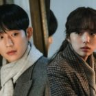 """Jung Hae In And Chae Soo Bin Share A Moment Together In """"A Piece Of Your Mind"""""""