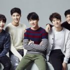 Update: All 5 Members Of Actor Group 5urprise Leave Fantagio + Gong Myung Signs With New Agency