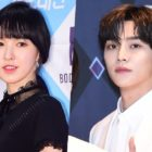 """Red Velvet's Wendy And SF9's Rowoon To Lend Their Voices To The Korean Dub Of """"Trolls: World Tour"""""""