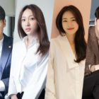 "Super Junior's Choi Siwon, EXID's Hani, Lee Yeon Hee, Lee Dong Hwi, And More Confirmed For MBC's Sci-Fi Crossover Project ""SF8"""