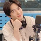 Suho Talks About EXO's Trust In Him As A Leader, Inspiration For His Solo Album, And Secret Behind His Instagram Photos