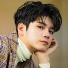 Ong Seong Wu Describes Dream Acting Roles, Talks About His Modeling Days, And More